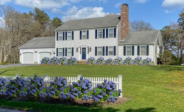 70 Fox Hill Road, Chatham, MA 02633 (MLS #22102320) :: Rand Atlantic, Inc.