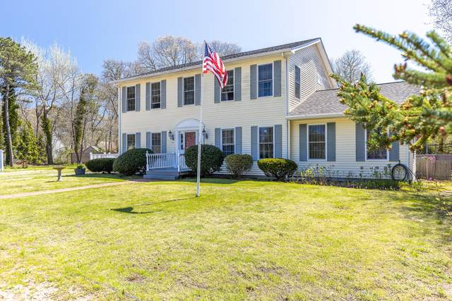 79 Route 28, West Harwich, MA 02671 (MLS #22102327) :: EXIT Cape Realty