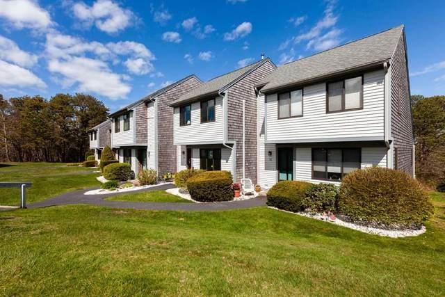 94 Chestnut Circle, Brewster, MA 02631 (MLS #22102338) :: Cape Cod and Islands Beach Properties