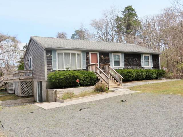 4 Coffey Lane, Dennis Port, MA 02639 (MLS #22102342) :: Leighton Realty