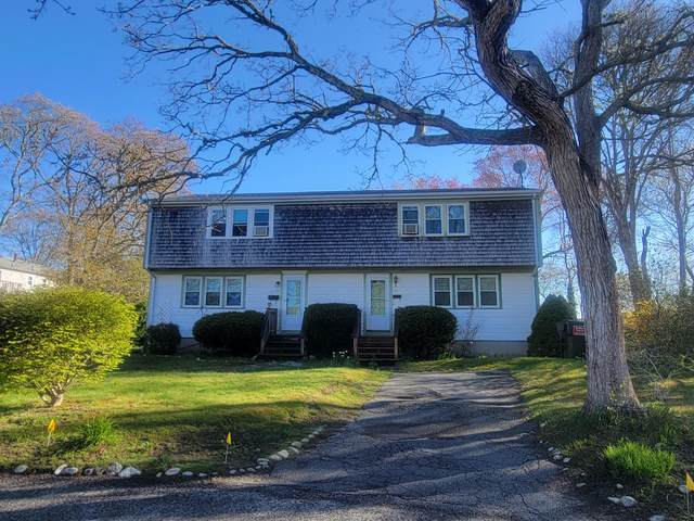 26-28 Wildwood Path, West Yarmouth, MA 02673 (MLS #22102368) :: EXIT Cape Realty
