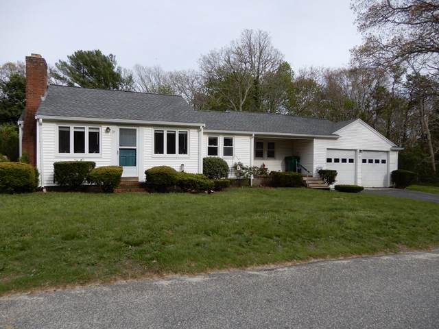 37 Franklin Avenue, Hyannis, MA 02601 (MLS #22102421) :: EXIT Cape Realty