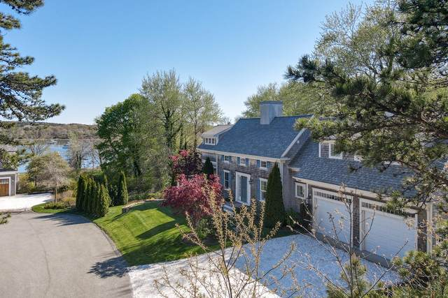16 Captains Cove Lane, North Chatham, MA 02650 (MLS #22102568) :: Leighton Realty