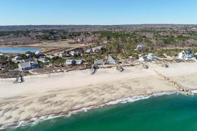 82 & 68 Roos Road, East Sandwich, MA 02537 (MLS #22102602) :: Cape Cod and Islands Beach Properties