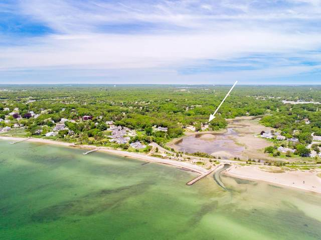 160 Marston Avenue #17, Hyannis Port, MA 02601 (MLS #22102712) :: Rand Atlantic, Inc.