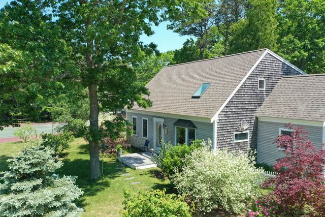 5830 State Highway Highway, Eastham, MA 02642 (MLS #22102747) :: EXIT Cape Realty