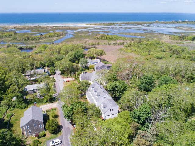 19 Charles Lane, West Falmouth, MA 02540 (MLS #22102771) :: Cape & Islands Realty Advisors