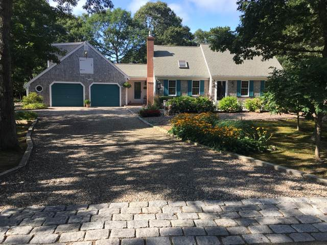 25 Windy Bay Road, Eastham, MA 02642 (MLS #22102861) :: Leighton Realty