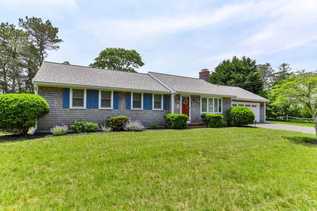 30 Island View Lane, South Chatham, MA 02659 (MLS #22103149) :: EXIT Cape Realty