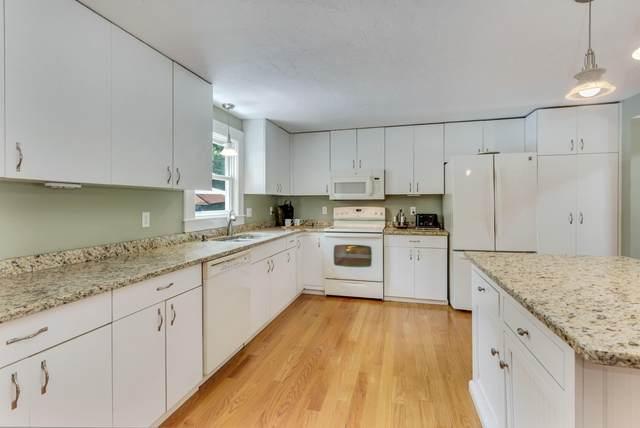 181 Mockingbird Lane, Marstons Mills, MA 02648 (MLS #22103213) :: Leighton Realty