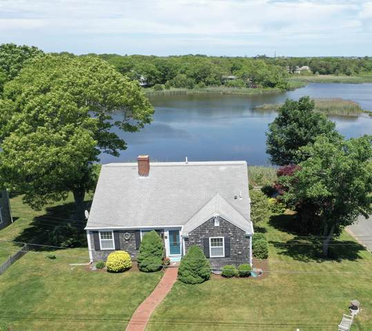20 Walley Court, Hyannis, MA 02601 (MLS #22103316) :: Cape Cod and Islands Beach Properties