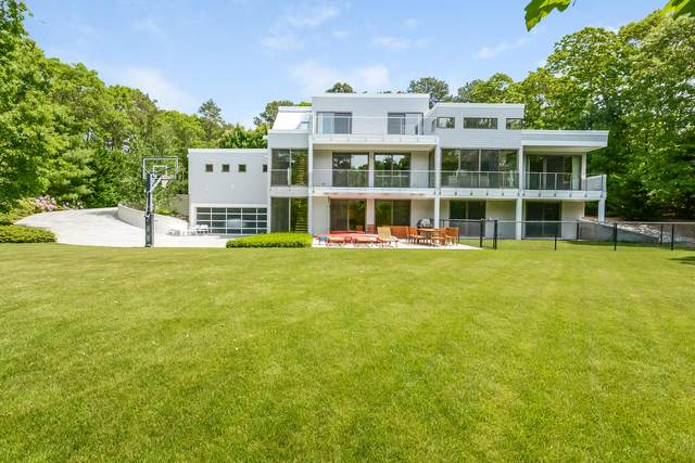 37-37 The Hunt Circle, New Seabury, MA 02649 (MLS #22103337) :: EXIT Cape Realty