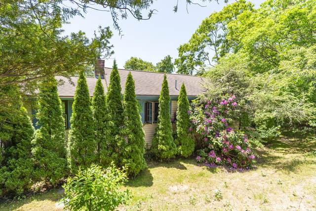 455 Old Queen Anne Road, Chatham, MA 02633 (MLS #22103416) :: Leighton Realty