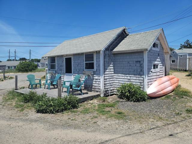 217 Old Wharf #17 Road, Dennis Port, MA 02639 (MLS #22103482) :: Leighton Realty