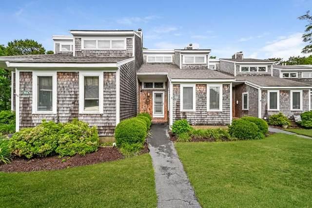 15 Riverview Avenue B, Mashpee, MA 02649 (MLS #22103486) :: Leighton Realty