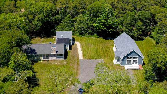 695 Cable Road, Eastham, MA 02642 (MLS #22103491) :: EXIT Cape Realty