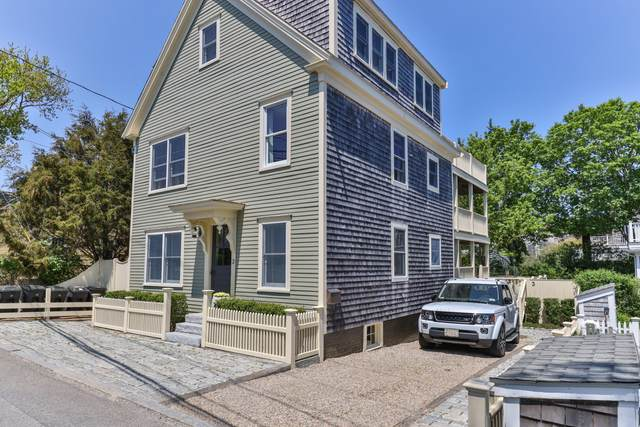 3 Franklin Street Unit 2, Provincetown, MA 02657 (MLS #22103524) :: Leighton Realty