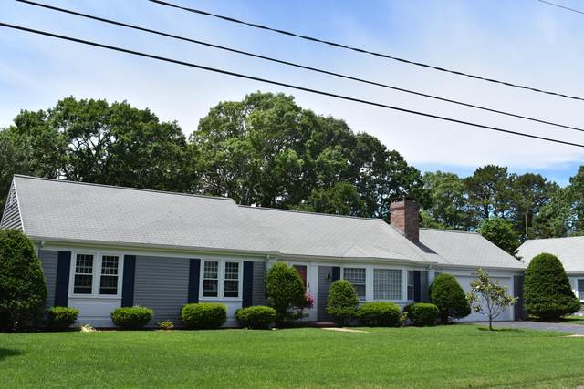 61 Out Of Bounds Drive, South Yarmouth, MA 02664 (MLS #22103643) :: Kinlin Grover Real Estate