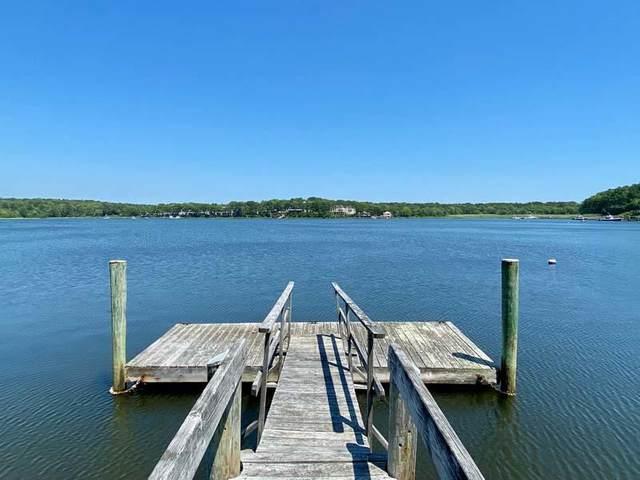 115 Tide Run, New Seabury, MA 02649 (MLS #22103814) :: Cape & Islands Realty Advisors