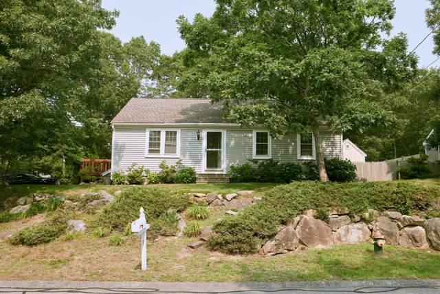 4 Rhine Road, Yarmouth Port, MA 02675 (MLS #22103903) :: Kinlin Grover Real Estate