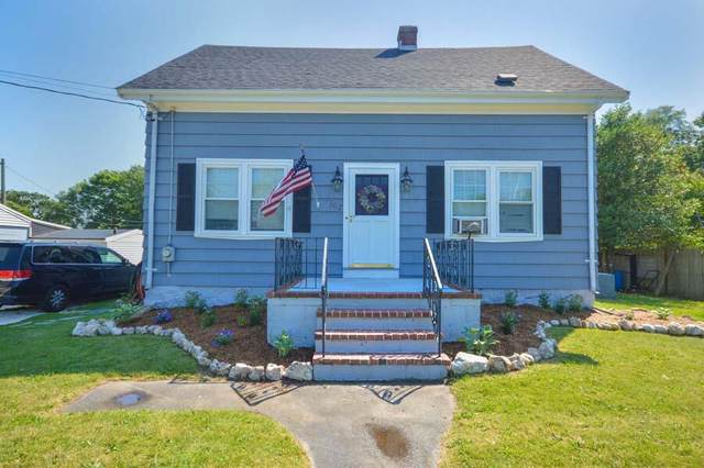 162 Sconticut Neck Road, Fairhaven, MA 02719 (MLS #22103937) :: Rand Atlantic, Inc.