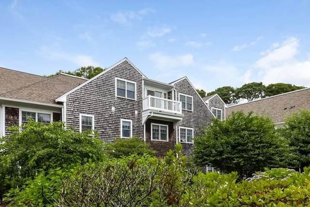 912 Main Street #310, Chatham, MA 02633 (MLS #22104012) :: Cape & Islands Realty Advisors