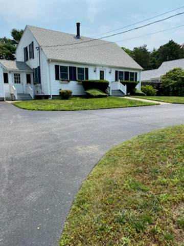 10 Red Brook Road, East Falmouth, MA 02536 (MLS #22104098) :: Leighton Realty