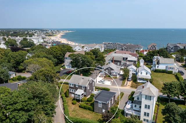 13 Forest Avenue, Falmouth, MA 02540 (MLS #22104103) :: Leighton Realty