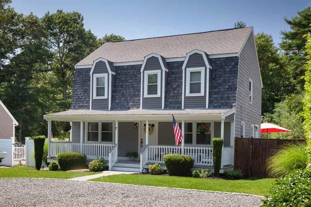 7 Oak Street, Marion, MA 02738 (MLS #22104161) :: Kinlin Grover Real Estate
