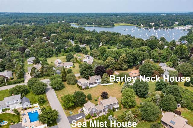 96 Barley Neck Road, Orleans, MA 02653 (MLS #22104312) :: Leighton Realty
