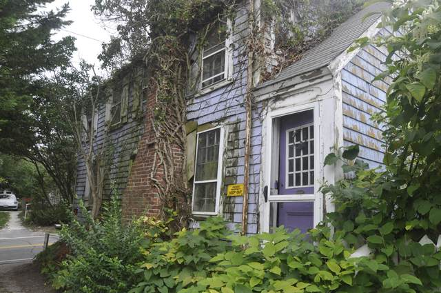 7 Snow Street, Provincetown, MA 02657 (MLS #22104349) :: Cape & Islands Realty Advisors
