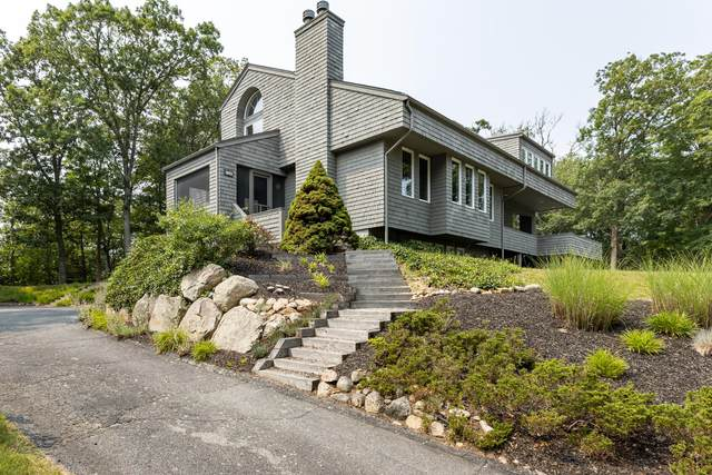 150 S Orleans Road, Orleans, MA 02653 (MLS #22104384) :: Cape & Islands Realty Advisors
