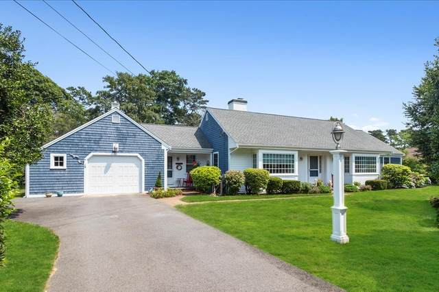 32 Camelot Road, Yarmouth Port, MA 02675 (MLS #22104390) :: EXIT Cape Realty