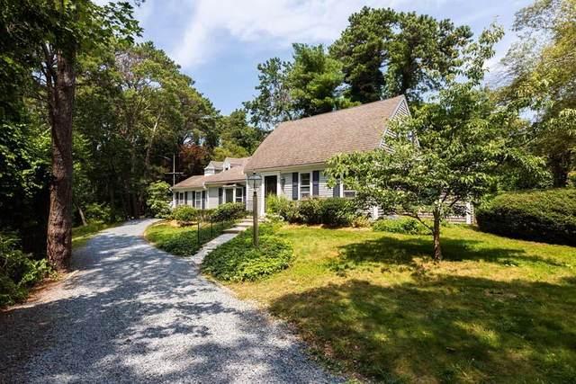 134-164 Stonehenge Drive, Brewster, MA 02631 (MLS #22104432) :: Rand Atlantic, Inc.