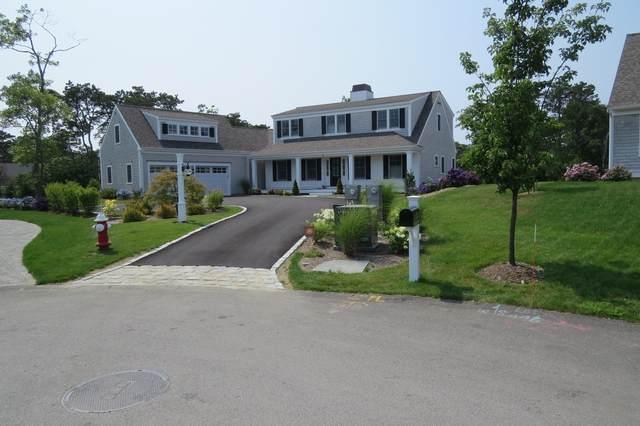 96 Hunter Rise, Chatham, MA 02633 (MLS #22104439) :: Rand Atlantic, Inc.
