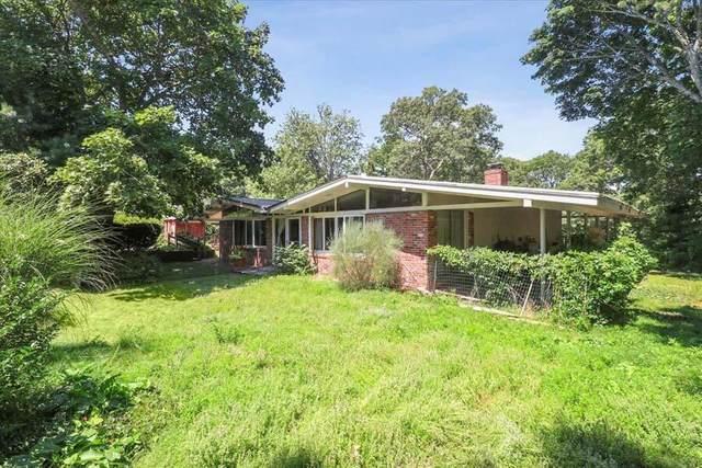 25 Pine Lane, Osterville, MA 02655 (MLS #22104464) :: Rand Atlantic, Inc.
