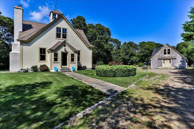 61-63 A P Newcomb Road, Brewster, MA 02631 (MLS #22104841) :: Leighton Realty
