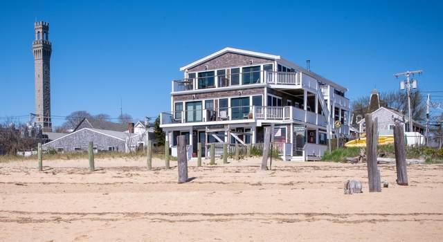 333 Commercial Street U5, Provincetown, MA 02657 (MLS #22105201) :: Rand Atlantic, Inc.