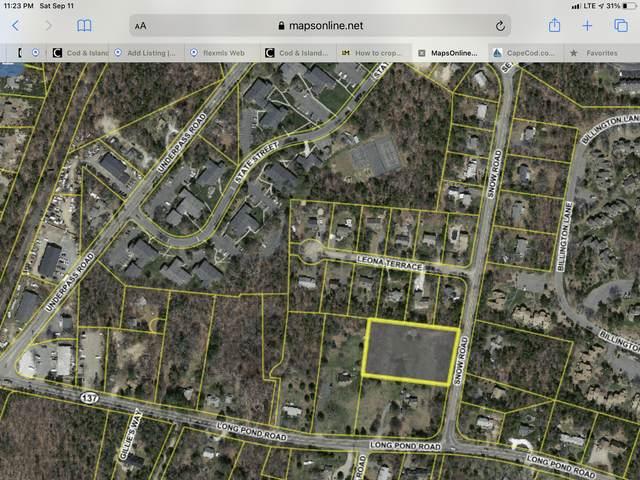 35 Snow Road, Brewster, MA 02631 (MLS #22105542) :: Rand Atlantic, Inc.