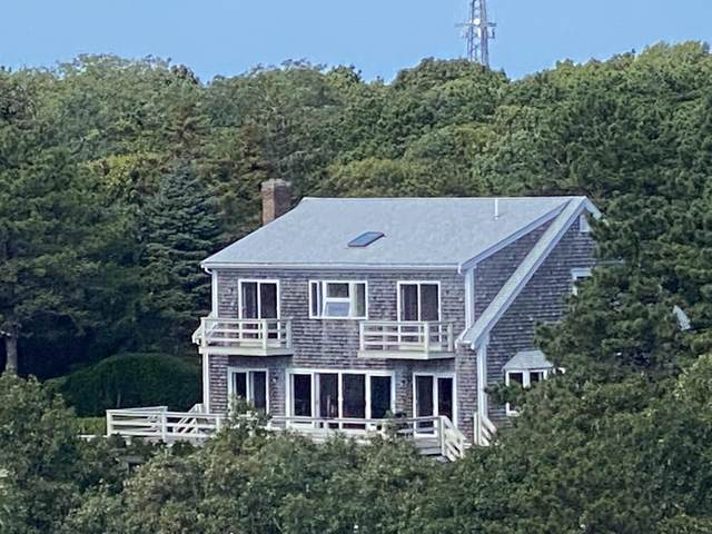13 Overlook Drive, Truro, MA 02666 (MLS #22105598) :: Rand Atlantic, Inc.