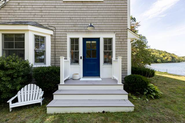 661 Cotuit (Route 149) Road, Marstons Mills, MA 02648 (MLS #22105600) :: Leighton Realty