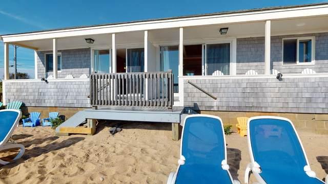 314 Shore Road 4,5, North Truro, MA 02652 (MLS #22105630) :: Rand Atlantic, Inc.