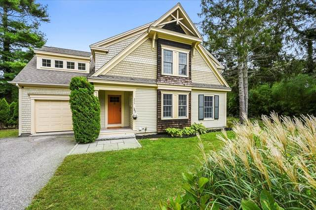 355 Shore Road, Bourne, MA 02532 (MLS #22105690) :: Leighton Realty