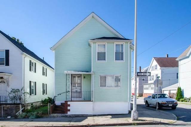 444 Rivet Street, New Bedford, MA 02740 (MLS #22105756) :: Leighton Realty