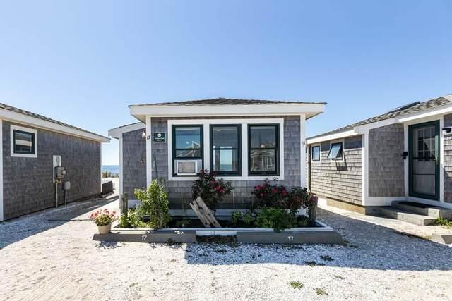 522 Shore Road #17, North Truro, MA 02652 (MLS #22105790) :: Cape Cod and Islands Beach Properties