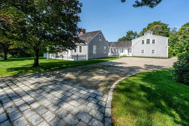 38 Bay Street, Osterville, MA 02655 (MLS #22105797) :: Rand Atlantic, Inc.