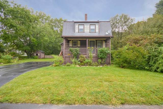939 Bristol Street, New Bedford, MA 02745 (MLS #22105801) :: Leighton Realty