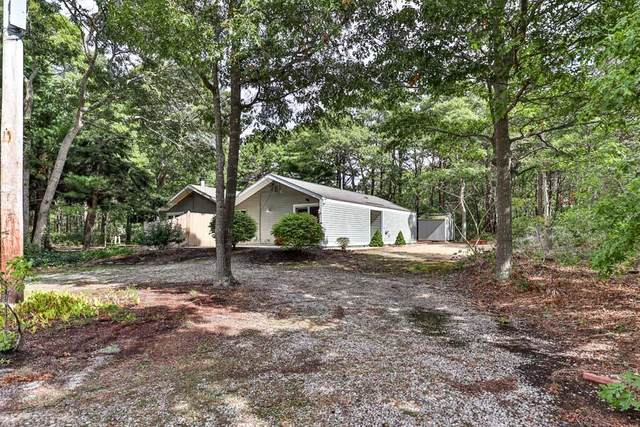 205 Higgins Crowell Road #11, West Yarmouth, MA 02673 (MLS #22105994) :: Leighton Realty