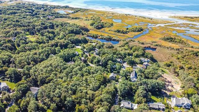 0 Charles Lane, West Falmouth, MA 02540 (MLS #22106190) :: Leighton Realty