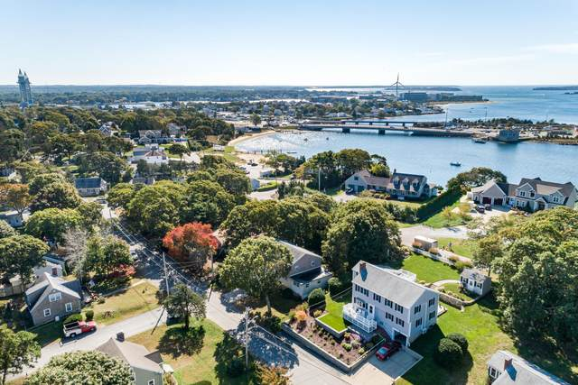 9 Rip Van Winkle Way, Buzzards Bay, MA 02532 (MLS #22106227) :: Cape Cod and Islands Beach Properties
